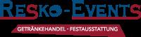 Resko Events - Getränkehandel & Festausstattung